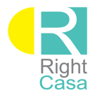 Right Casa Estates SL, Calahonda Logo
