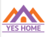 Yes Home, Vilamoura Logo