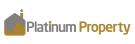 Platinum Property, Stoke On Trent Logo