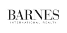 Barnes International, Barnes Trocadero Paris 16 Logo