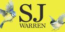 S J Warren, Burnham-On-Crouch Logo
