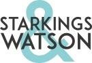 Starkings & Watson, Norfolk & Suffolk Logo