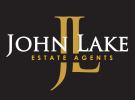 John Lake Estate Agents, Torquay Logo