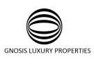 Gnosis Luxury Properties, Barcelona Logo