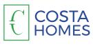 Costa Homes , Algarve Logo