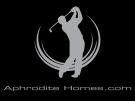 Aphrodite Homes, Aphrodite Hills Resort Logo