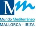 Grupo Mundo Mediterraneo, Puerto Pollensa Logo