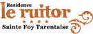 SARL Inverexpan France, Residence Le Ruitor Logo