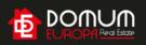Domum Europa, Girona Logo