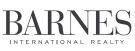Barnes Proprietes et Chateaux , Paris Logo