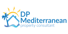 DP Mediterranean, UK Logo