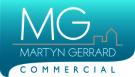 Martyn Gerrard, Commercial Logo