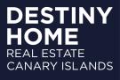 Destiny Home, Las Palmas Logo