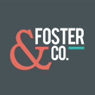Foster & Co, Hove Logo
