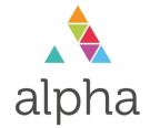Alpha RSL Limited, Re Lets Logo