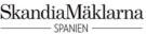 SkandiaMaklarna, Malaga Logo
