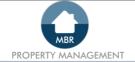 MBR Property Management, London Logo