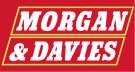 Morgan & Davies, Aberaeron Logo