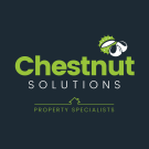 Chestnut Solutions Property Specialists, York Logo