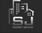 SJ Property Services, Brighton Logo