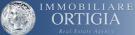 Immobiliare Ortigia , Siracusa Logo