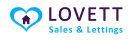 Lovett Sales & Lettings, St. Neots (Sales) Logo