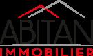 Abitan Immobilier , Nice Logo