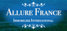 Allure France Immobilier International  , Languedoc Roussillon Logo