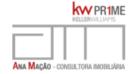 Keller Williams - Portugal, Cascais Logo