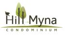 Hill Myna Condotel, Montesilvano Logo