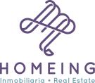 Homeing Mallorca , Algaida Logo