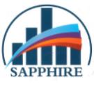 Sapphire Real Estate, Dubai Logo