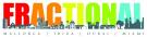 Fractional Mallorca, Palma Logo