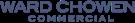 Ward Chowen Commercial, Devon Logo
