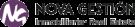 Nova Gestion Inmobiliaria, Alicante Logo
