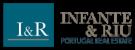 Infante & Riu - Portugal Real Estate, Lisbon Logo