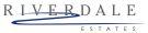 Riverdale Estates Ltd, Ipswich Logo