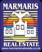 Marmaris Real Estate, Mugla Logo