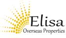 Elisa Overseas Property Counsultancy Ltd , Manchester Logo