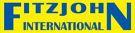 Fitzjohn International , Peterborough Logo