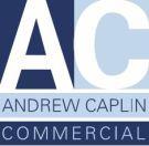 ANDREW CAPLIN COMMERCIAL LTD, Essex Logo
