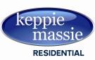 Keppie Massie Residential, Liverpool Lettings Logo