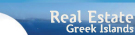 Real Estate Greek Islands , Athens Logo