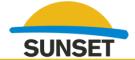 Sunset Real Estate Agency, Javea Logo