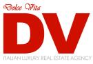Dolce Vita Real Estate, Como Logo