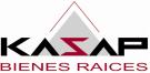 Kasap Bienes Raices, Cundinamarca Logo