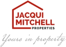 Jacqui Mitchell Properties , Knysna Logo