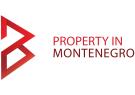 Property in Montenegro, Budva Logo