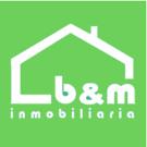 B&M Real Estate Agency, Calvia Logo