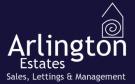 Arlington Estates, London Logo